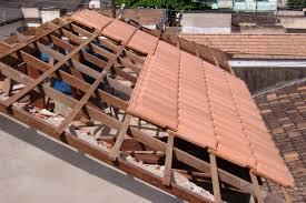 O seu telhado tem infiltrações?